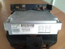 Блок управления двигателем jaguar x-type 01-09