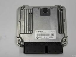 Блок управления двигателем, компъютер, BMW N47