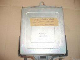 Блок управления двигателем Mitsubishi Galant 1.8TD
