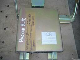 Блок управления двигателем Nissan Sunny B14 1. 6