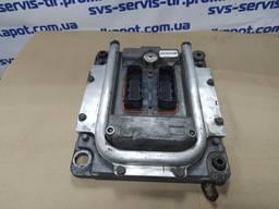 Блок управления двигателем Renault Premium DXI 7420814604
