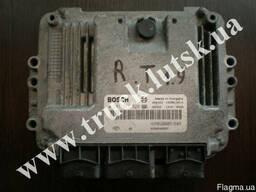 Блок управления двигателем Renault Trafic dCi 100 л. с. (74 к