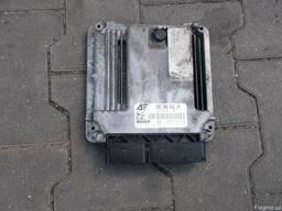 Блок управления двигателем Seat Alhambra 03G906016JN
