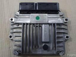 Блок управления двигателем SsangYong Actyon 2006-2018 2.0 XD