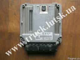 Блок управления двигателем Volkswagen Caddy 2. 0 SDI 51квт. B