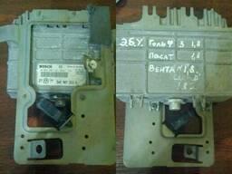 Блок управления двигателем 026120359.