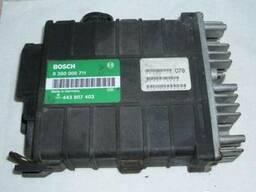 Блок управления двигателем Volkswagen Passat B3 .