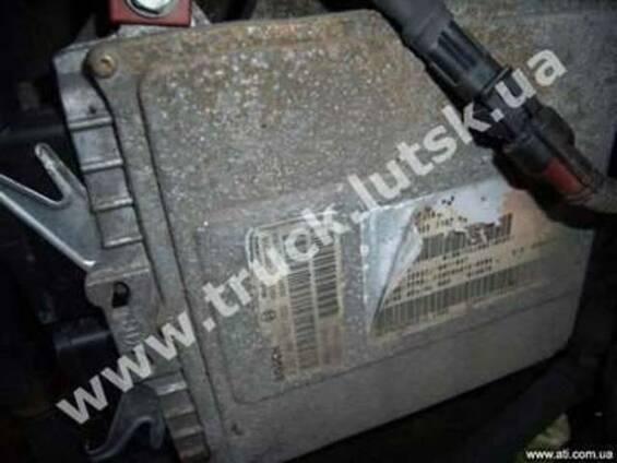 Блок управления двигателя Iveco Stralis Cursor 13 480 л.с.