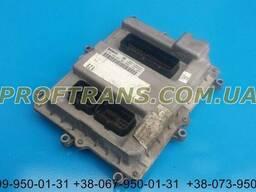 Блок управления двигателя MAN TGL 0281020067 (компьютер)