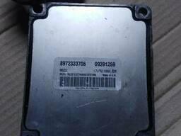 Блок управления ЭБУ 1, 7 Opel Meriva Corsa 09391259. ..