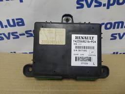 Блок управления ECS Renault Premium DXI 7420569216, 7420569216-P04