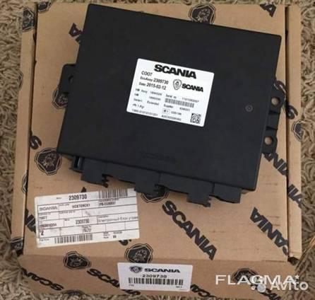 Блок управления ECU Scania 2309730