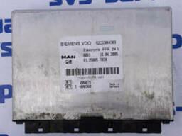 Блок управления FFR MAN TGA 81258057038