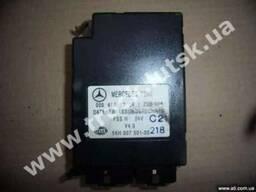 Блок управления FSS Mercedes 0004460224 Hella 5KH007501-00