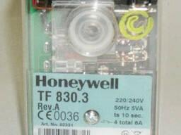 Блок управления горением Honeywell TF 830.3 art. 02231