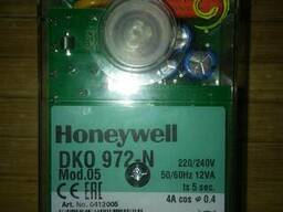 Блок управления Honeywell DKO 972-N mod.05