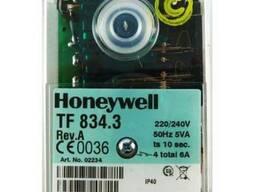 Блок управления Honeywell TF 834.3