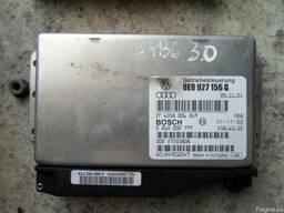 Блок управления коробки передач / подвески Audi A4 B8 / A5