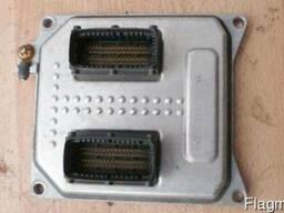 Блок управления Opel Astra 55567114 HS 5WK9460 Чистый PIN