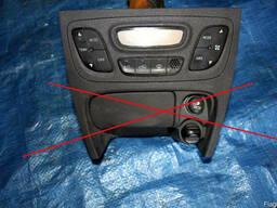 Блок управления отопителем 97250-26200SF на Hyundai Santa FE