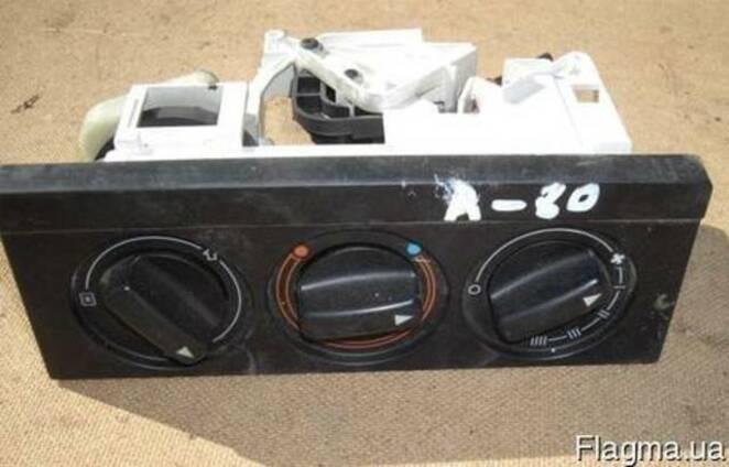 Блок управления печкой Audi 80 B3 (1986г-1991г)