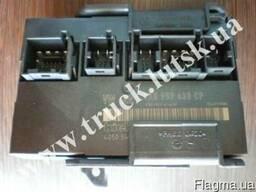 Блок управления печкой Volkswagen Crafter HVW9068300285KZ 2