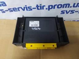 Блок управления подвеской ECAS 4x2/P WABCO 4461702240, MAN TGX 81258117024