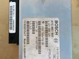 Блок управления раздаточной коробкой 27107536970 БМВ Е53. ..