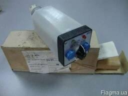 Блок управления релейного регулятора БУ21