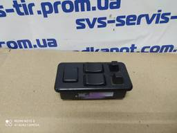 Блок управления стеклоподъемниками DAF 1307897 евро 2-3