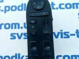 Блок управления стеклоподъемниками MAN TGA 81258067054. ..