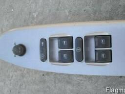 Блок управления стеклоподъёмниками Chery Elara 2006- седа