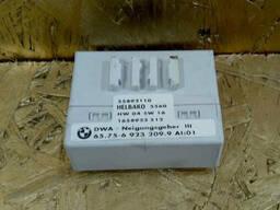 Блок управления светом 6923209 БМВ Е53 Х5 BMW E53 X5