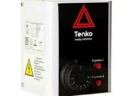 Блок управления ТЭНами от 9 до 15 кВт - 380В (управление. ..