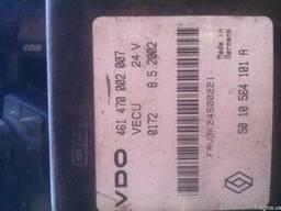 Блок управления VDO 461470002007 Renault