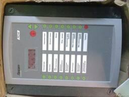 Блок управления вентиляцией и др. процессами Fancom