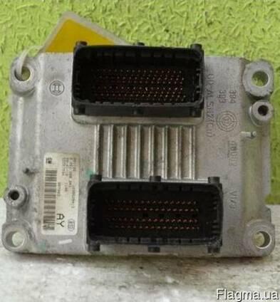 Блок управління Opel Corsa Astra Agila Zafira 1.0 1.2 PIN