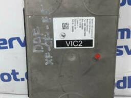 Блок VIC2 DAF 1639082 05/2008 TYP 1365.1000010000