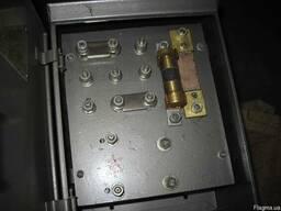 Блок защиты подземных коммуникаций от коррозии БЗК-50