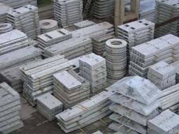 Блоки бетонные для стен и подвалов ФБС 24.3.6-т