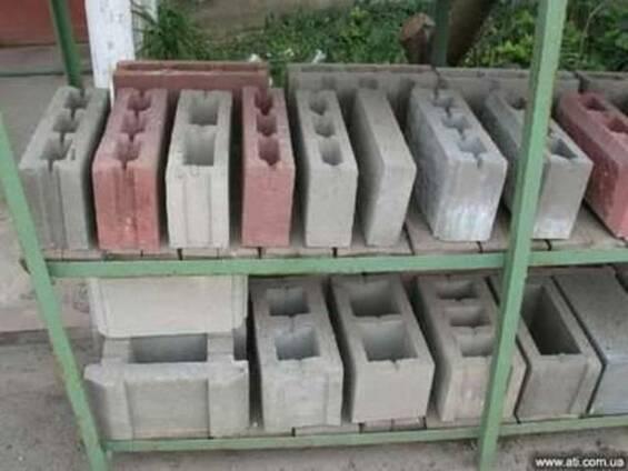 Купить бетона блок ручной вибратор бетона
