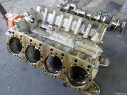 Блоки цилиндров на двигатели ЯМЗ