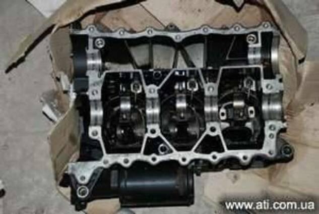 Блоки двигателей на водные мотоциклы