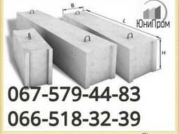 Блоки (ЖБИ) ФБС 9-3-6т