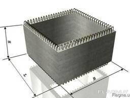 Блоки каналов технического водоснабжени ВК1, 8*2 облегченая
