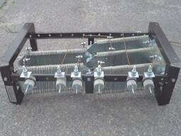 Блоки резисторов серии БК