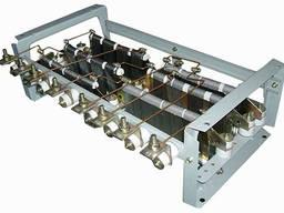 Блоки сопротивлений (Блоки резисторов)