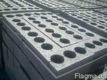 Блоки стеновые высокого качества - фото 1