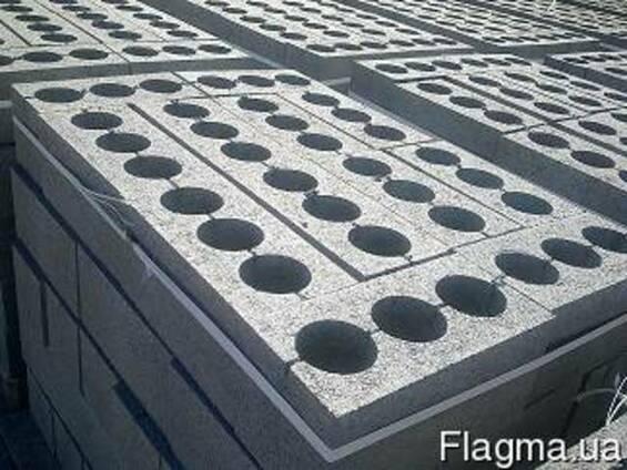 Блоки стеновые высокого качества