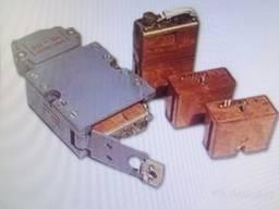 Блоки управления ТМРК